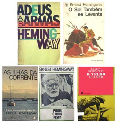 livros-hemingway