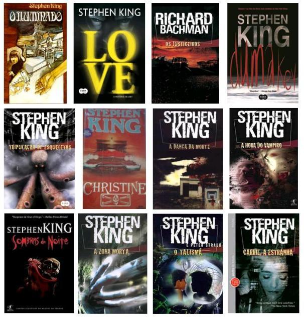 livros sk